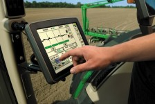 John Deere GreenStar 3 Display
