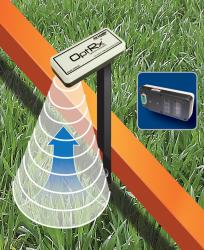 OptRx Sensor