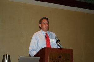 Scott Shearer, University of Kentucky