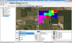 Case IH Advanced Farming Systems Software