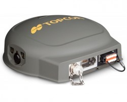 Topcon AGI-4 Receiver