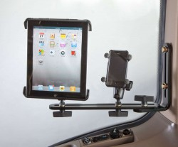 Deere Tablet Mount