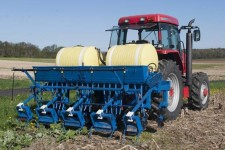 Penn State Cover Crop Interseeder