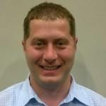 Aaron Shultz of Topcon