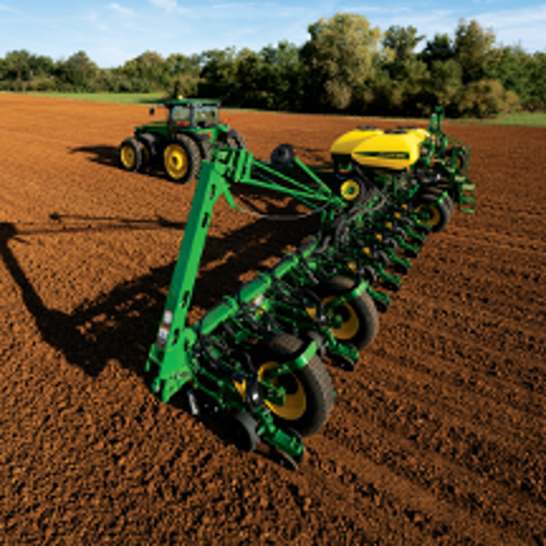 to a zeisloft equipment planter planters enlarge farm sold john item corn deere s row on click photo