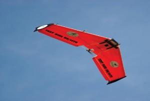 Ag Eagle UAV