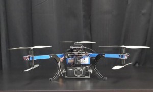 AutoCopter SuperScout UAV