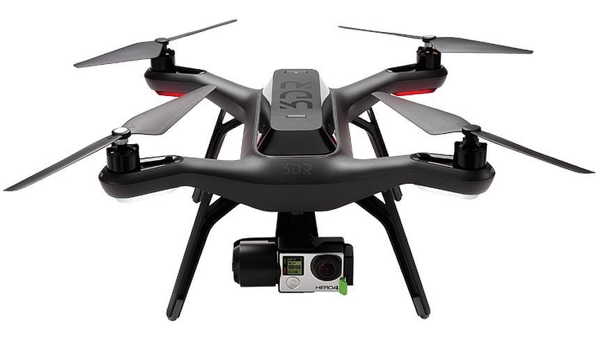 SOLO AGCO EDITION_UAV