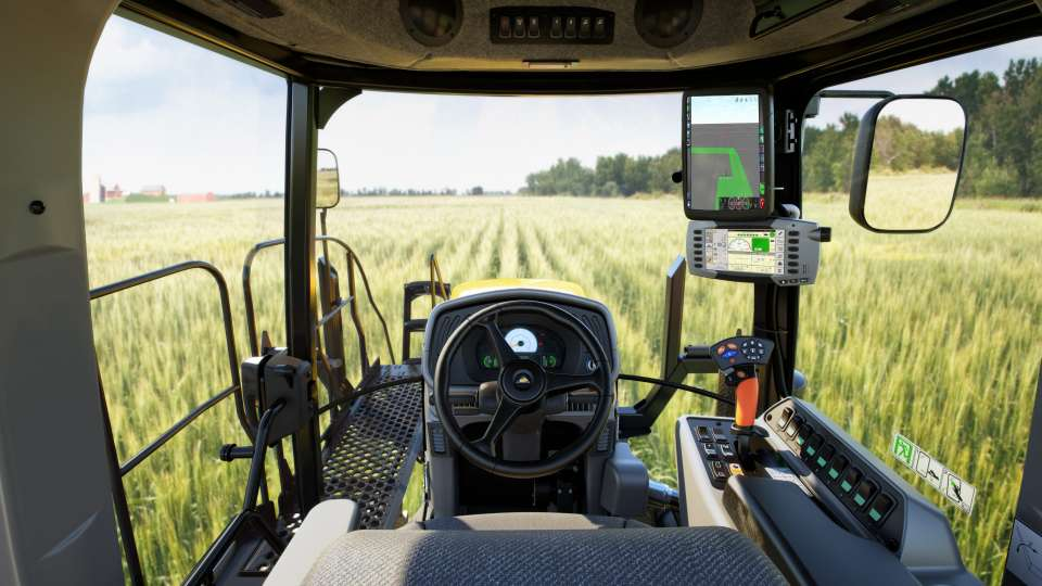 Handicapping Data In Precision Agriculture Precisionag
