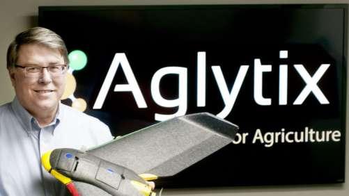 Aglytix CEO Jerry Johnson