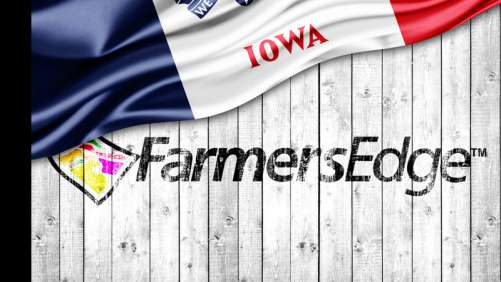 Farmers Edge in Iowa
