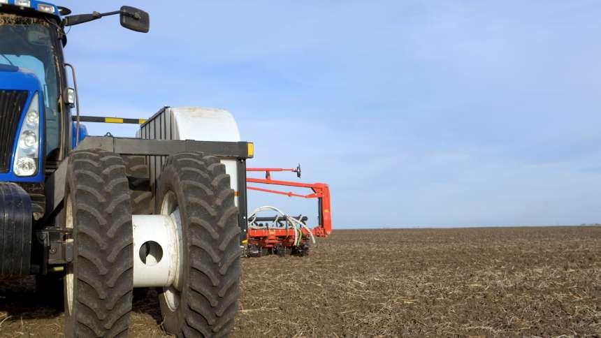 Variable Rate Seeding