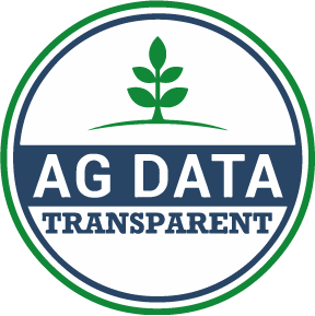 Ag Data Transparent logo