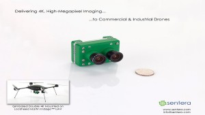 Sentera Double 4K UAV Sensor