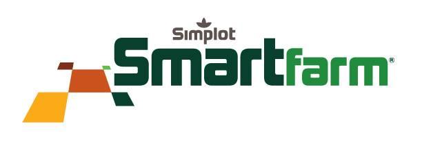 Simplot SmartFarm logo