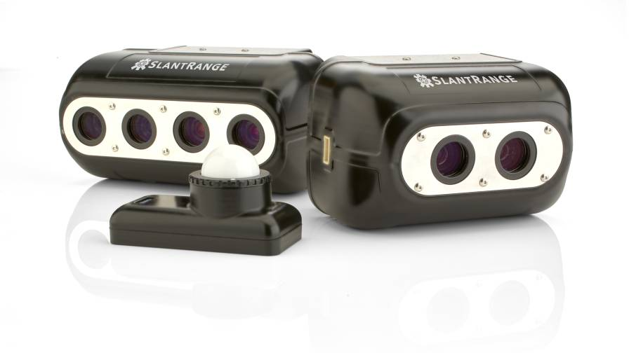 SlantRange Drone Sensor