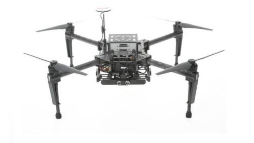DJI Matrice100 drone