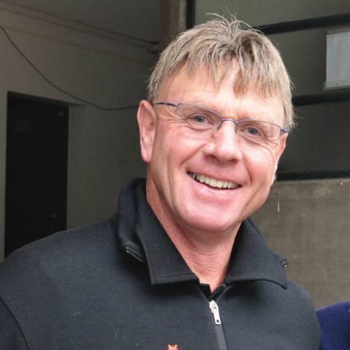 Craige Mackerzie