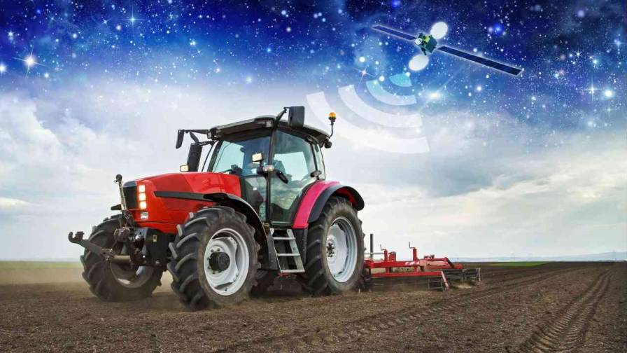 Top 10 Technologies In Precision Agriculture Right Now