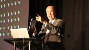 Precision Ag Keynote presentation, Jack Uldrich