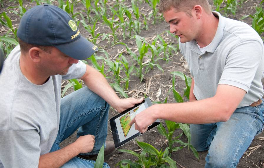 Precision Agriculture: Top 10 technologies