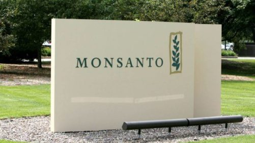Monsanto AP Photo James A Finley