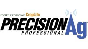 PrecisionAg Professional logo