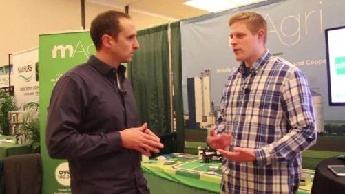 Ryan Raguse and Matthew Grassi