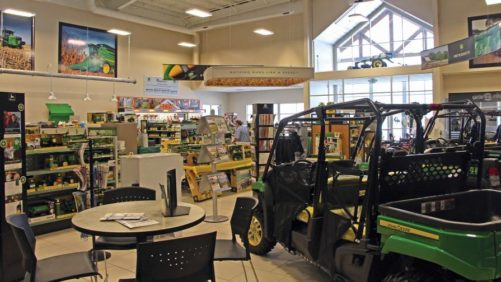 John Deere Dealership
