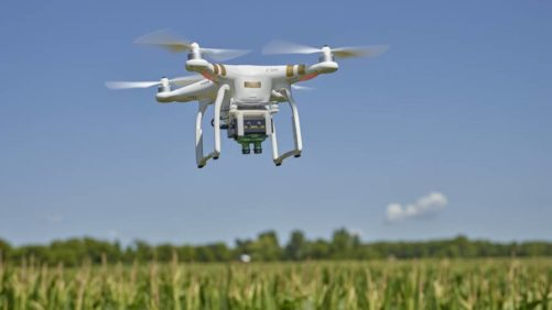 Sentera drone