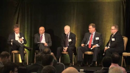 World Agri-Tech Innovation Summit Panel 2016