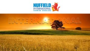 Nuffield Scholarship