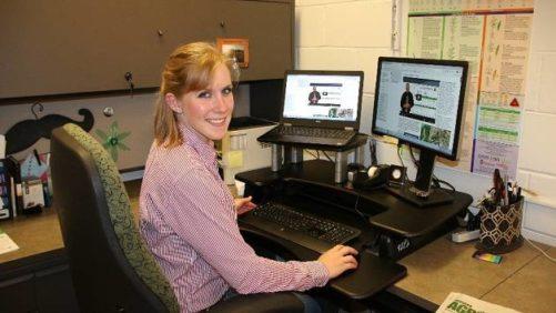 Purdue Online Course