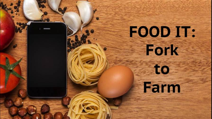 Food IT Fork-to-Farm