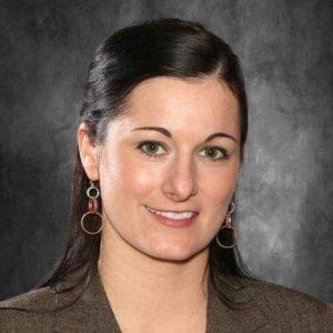Natasha Lilly, The Equity
