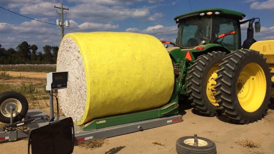 Agri-AFC-cotton-baler