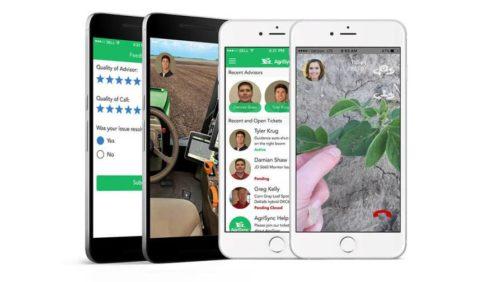AgriSync App