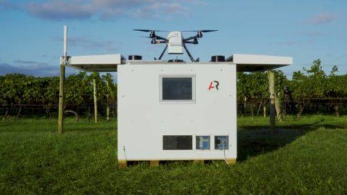 american-robotics-Scout-Drone