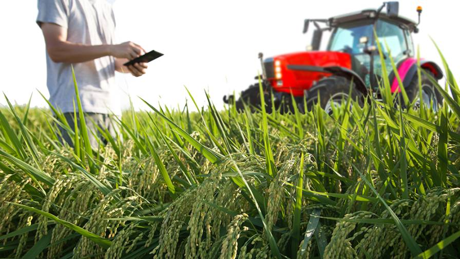 The Era Of Digital Agriculture Opportunities And