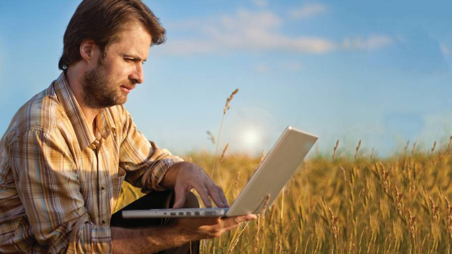 computer-in-field