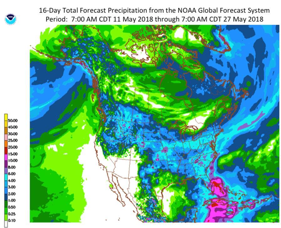 16-day-Forecast