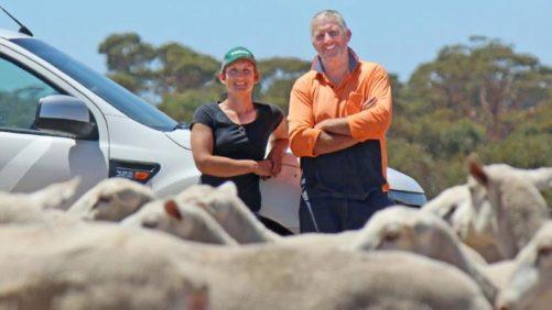 Australian-Farmers