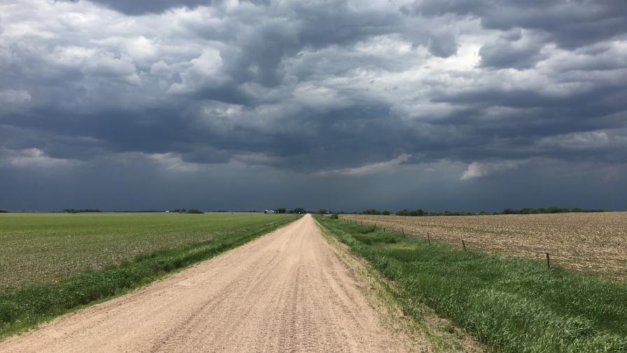 Nebraska-Storm